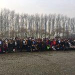 """Auschwitz: De Lillis """"Un privilegio e un onore per la comunità di Cori""""."""