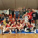 La Virtus Basket Aprilia si rilancia in campionato: Pescara battuto.