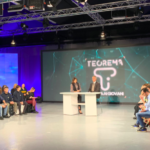 """Teorema, parola ai giovani"", stasera la nuova puntata su Lazio TV."