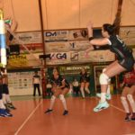 Domus Igea Aprilia: sconfitta a Tivoli per 3 set a 2.