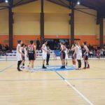 Virtus Basket Aprilia, prima vittoria del 2020: Smit Roma battuta.