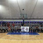 Arriva il gemellaggio tra Virtus Basket Aprilia e Samurai Basket.