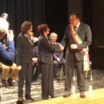Aprilia: medaglia d'onore per due cittadini sopravvissuti ai lager nazisti.