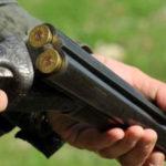 Cisterna, si ferisce con il suo stesso fucile: cacciatore denunciato.