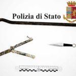 Cisterna, tre specialisti del furto in abitazione denunciati.