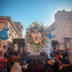 Carnevale Apriliano, oggi l'ultima giornata di festeggiamenti.