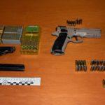 Terracina: arrestata donna rumena per furti in appartamenti.