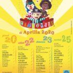 Carnevale Apriliano, oggi e domani la sfilata dei carri e gruppi mascherati.