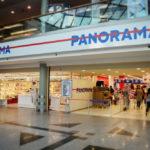 Latina, furto al centro commerciale 'Panorama': denunciato un 22enne.