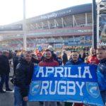 Weekend di successi in casa Aprilia Rugby.