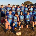 Proseguono i risultati positivi dell'Aprilia Rugby.