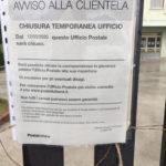 Campo di Carne, ufficio postale chiuso: la richiesta del Comitato di Quartiere.