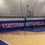 Virtus Basket Aprilia, la commovente lettera per il Presidente FIP Petrucci.