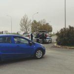 Aprilia, a Pasqua 157 persone controllate dalla Polizia: 5 multe.