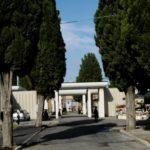 """La proposta di Europa Verde: """"Orari pomeridiani per il Cimitero comunale""""."""