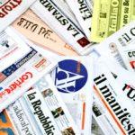 Le iniziative del CNDDU per il 3 maggio, Giornata della libertà di stampa.