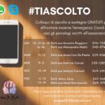 L'Associazione delle Psicologhe e degli Psicologi di Aprilia lancia il progetto #TiAscolto.