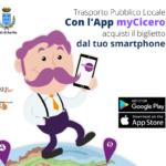 TPL: nasce l'app MyCicero per acquistare i biglietti dal proprio smartphone.