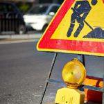 Rifacimento segnaletica stradale, divieto di sosta in Piazza G.A. Sada.
