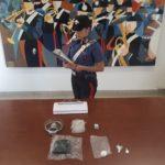 Aprilia, tre arresti per detenzione e spaccio di droga.