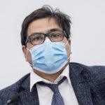 Coronavirus, Regione Lazio: 94.009 gli attuali casi positivi.