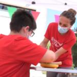 """Aprilia elogiata per il progetto """"Arcipelago educativo"""" di Save the Children."""