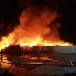Incendi: Zingaretti firma la dichiarazione di calamità sul Lazio fino al 30 settembre.