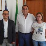 Monica Laurenzi e Omar Ruberti sono i nuovi Assessori all'Ambiente e Urbanistica.