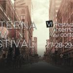 Il Covid non ferma il Cisterna Film Festival