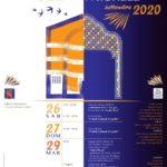 Aprilia, da oggi parte il San Michele 2020.