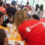 Dispersione scolastica, l'impegno di Save The Children ad Aprilia.
