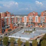"""Comune di Aprilia vincitore del Premio Urbanistica 2020 con """"Prossima Apertura""""."""