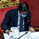 Nuovo DPCM, Lazio in fascia gialla: ecco cosa succede.
