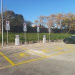 Aprilia: via all'installazione di 25 colonnine di ricarica per veicoli elettrici.
