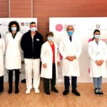 Covid, oggi 5 operatori dello Spallanzani riceveranno il vaccino.