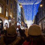 Nuovo DPCM: confermato il coprifuoco per Vigilia, Natale e Capodanno.