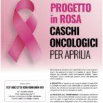 Caschi Oncologici per Aprilia, l'appello dall'Assessora Barbaliscia e della Consigliera Lombardi.