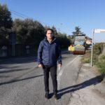 Messa in sicurezza strade provinciali: la soddisfazione del Consigliere Vulcano.
