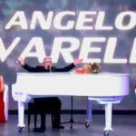 """""""Grazie a Dio sono tornato a vivere"""": il nuovo brano di Angelo Avarello."""