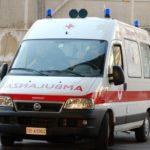 """""""AL+PRESTO"""", la Asl Latina promuove l'utilizzo dell'ambulanza."""