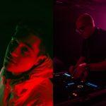 """Il duo musicale Simoke e T4HA debutta con il brano """"Faster""""."""