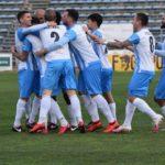 La Racing Aprilia supera 4-0 l'Agnonese nel turno infrasettimanle.