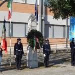 Aprilia: questa mattina le Celebrazioni presso il Monumento per i Caduti dello Sbarco Alleato.