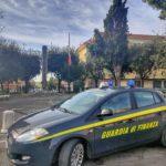 Aprilia, Guardia di Finanza arresta un ucraino per spaccio di droga.