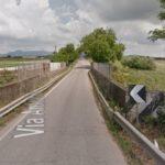 Ferrera, Consorzio Tre Colli: necessario l'allargamento del ponte di via dei Rutuli.