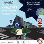 Aprilia2 promuove nelle scuole il Progetto Young.