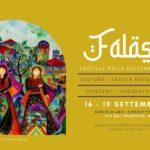 """L'Anpi """"Vittorio Arrigoni"""" di Aprilia è stata invitata al Festival della cultura palestinese."""
