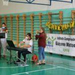 Olimpiadi e accoglienza 'musicale' per i nuovi studenti: riparte l'I.C. Matteotti.