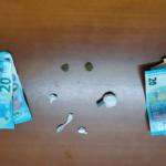 Cisterna di Latina: un arresto per spaccio di droga.