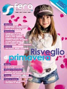 sfera magazine Aprile 2011